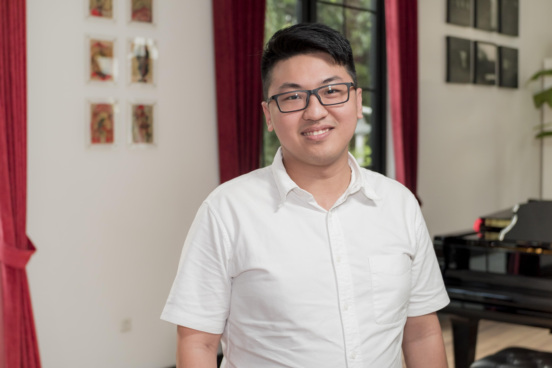 Bass 1 - Felix Vincent Ang-min