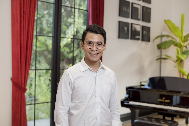 Tenor 2 - Ridho Michael Tondang-min